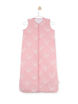 Jollein Schlafsack Octopus rosa