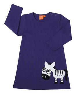 Lipfish LA Kleid, Zebra lila