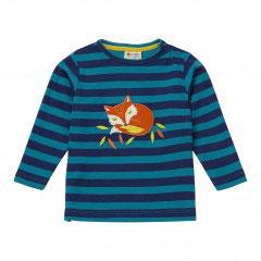 Piccalilly LA Shirt  Fox streifen