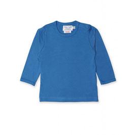Toby Tiger LA Shirt blau
