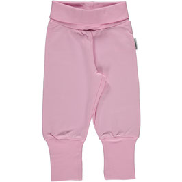Maxomorra Hose  Baby Light Pink