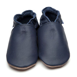 inch-blue Lauflernschuhe blau