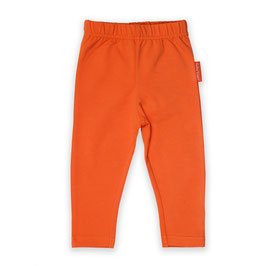 Toby Tiger Legging orange