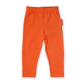 Toby Tiger Legging orange