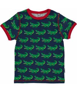 Maxomorra T-Shirt Krokodil