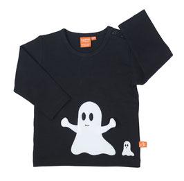 Lipfish LA Shirt Gespenst schwarz