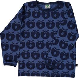 Smafolk LA Shirt Apfel blau