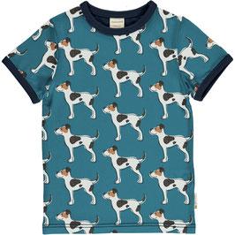 Maxomorra T-Shirt  Hunde