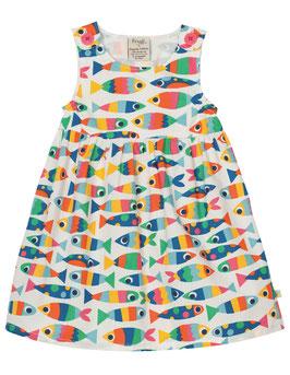 Frugi Kleid Regenbogenfische