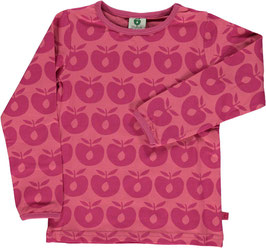 Smafolk LA Shirt Apfel pink