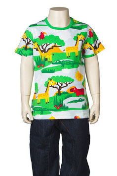 Jny T-Shirt Safari
