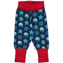 Maxomorra   Baby-Hose deep sea