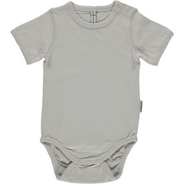 Maxomorra Body KA Light grey