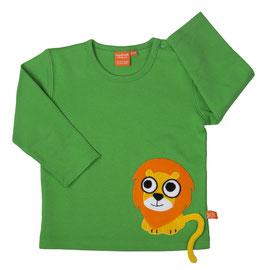 Lipfish LA Shirt Löwe grün