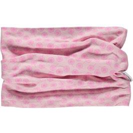 Maxomorra Loop Pusteblumen rosa