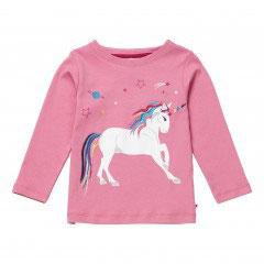 Piccalilly LA Shirt Einhorn pink