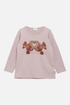 Hust&Claire LA Shirt Eichhörnchen rose´ nuts for Love