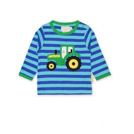 Toby Tiger LA Shirt Traktor