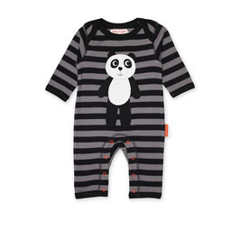 Toby Tiger Strampler  Panda