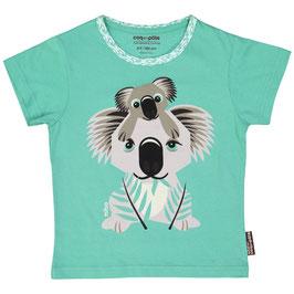 Coq en Pate T-Shirt Mibo Koala mint