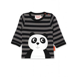 Toby Tiger LA Shirt Panda