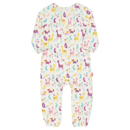 Kite Jumpsuit Woodland