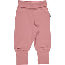 Maxomorra Hose  Baby Dusty Pink