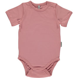Maxomorra Body KA Dusty Pink