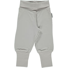 Maxomorra Hose  Baby Light Grey