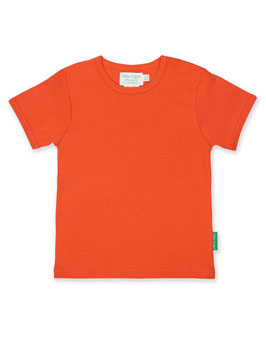 Toby tiger KA Shirt Uni orange