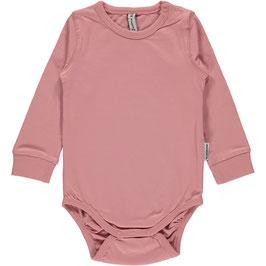 Maxomorra Body LA Dusty Pink