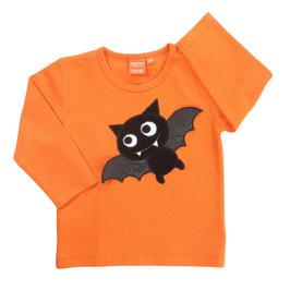 Lipfish LA Shirt Fledermaus orange