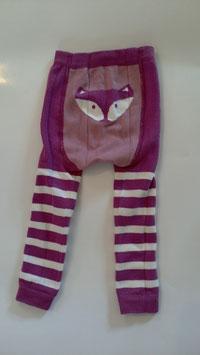 Kite long johns Legging Fox rosa/pink