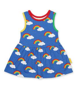 Toby Tiger Kleid KA Regenbogen