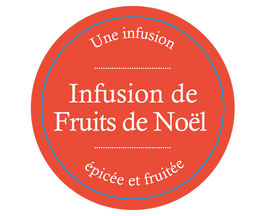 FRUITS DE NOËL