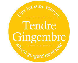 Tendre Gingembre