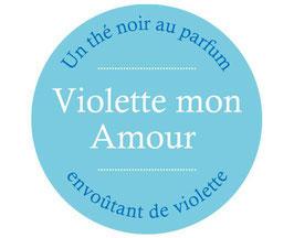 Violette mon Amour