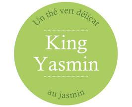 King Yasmin