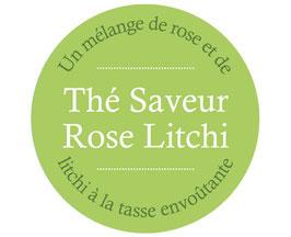 Rose Litchi