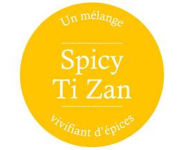 Spicy Ti Zan