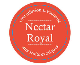 NECTAR ROYAL