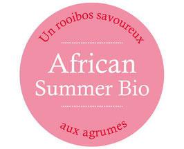 African Summer Bio