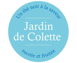 Jardin de Colette