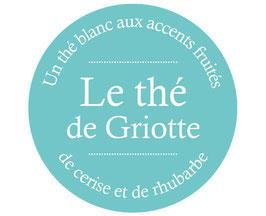 Le thé de Griotte