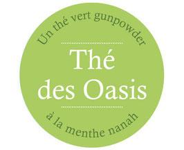 Thé des Oasis