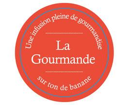 LA GOURMANDE