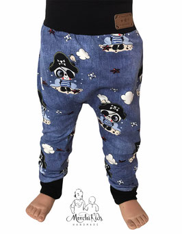 "Baggy Pants Pumphose "" Piraten """