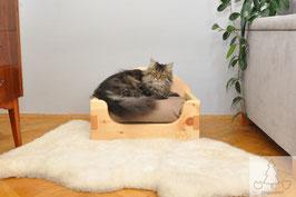 Zirbenpet-Bett