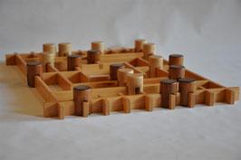 Mühlespiel