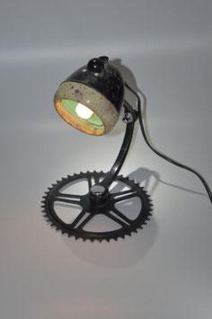 Kurbel Lamp